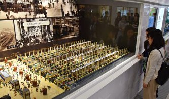 lego-diorama